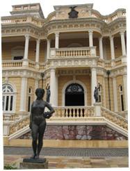 69 Palacio Rio Negro