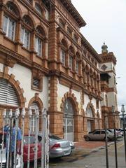 92 Alfandega (Customs House)