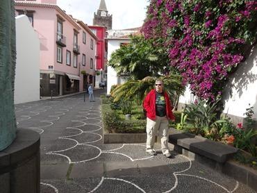 10. Funchal, Madeira 03-24-13