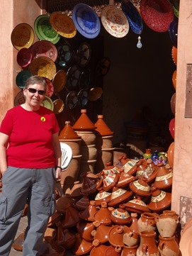 113. Marrakesh