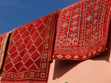 116. Marrakesh