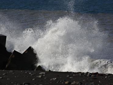 124. Funchal, Madeira Ribeira Brava