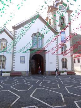 129a. Funchal, Madeira Ribeira Brava fixed