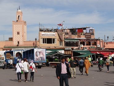132. Marrakesh