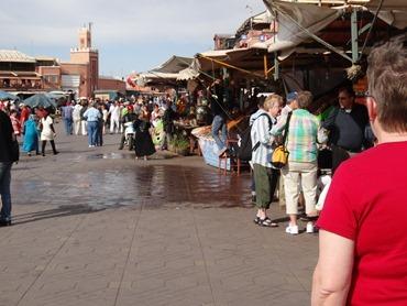 134. Marrakesh