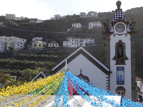 136. Funchal, Madeira Ribeira Brava