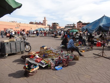 137. Marrakesh