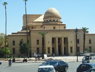 14. Marrakesh