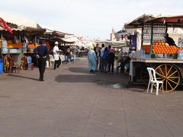140. Marrakesh
