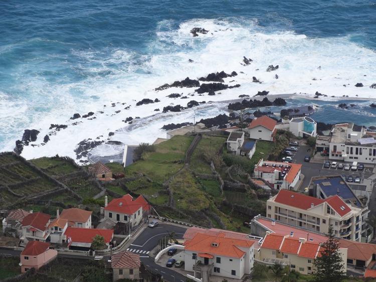 148. Funchal, Madeira Porto Moniz (lunch stop)