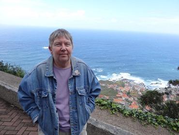 151. Funchal, Madeira Porto Moniz (lunch stop)