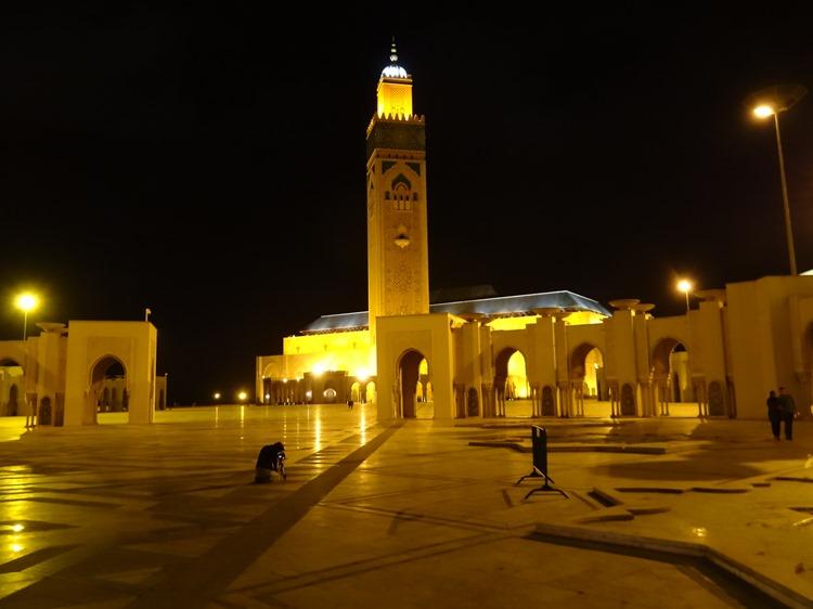 179. Casablanca