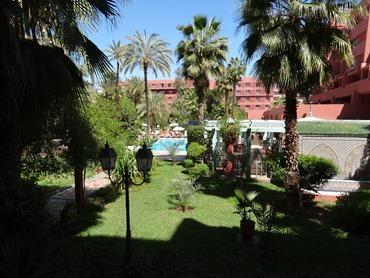 19. Marrakesh