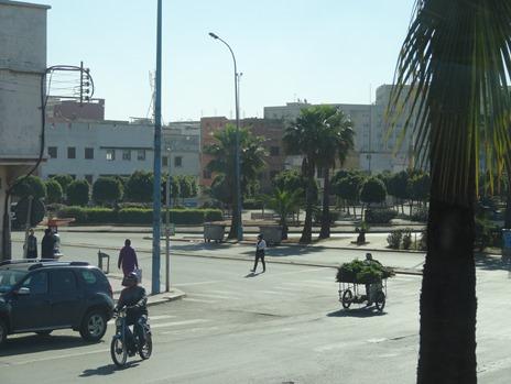 2. Casablanca