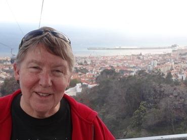 21. Funchal, Madeira 03-24-13