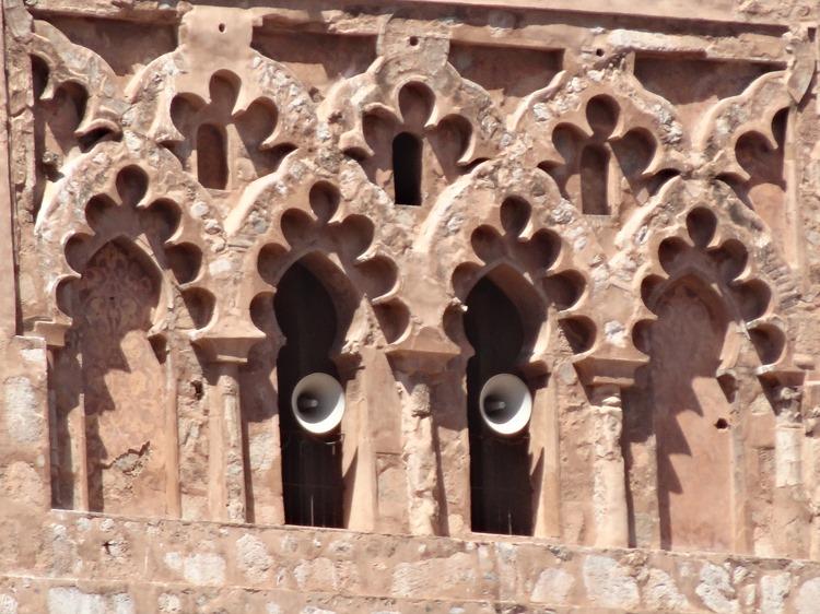 28. Marrakesh