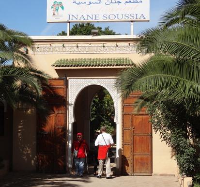 33a.  Taroudant, Morocco (restaurant)