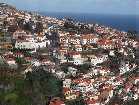 34. Funchal, Madeira 03-24-13