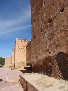 34.  Taroudant, Morocco