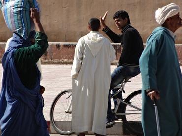 38.  Taroudant, Morocco