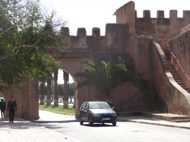 39.  Taroudant, Morocco