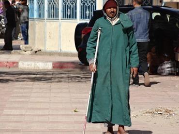 40.  Taroudant, Morocco