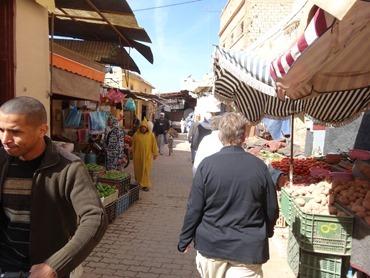 43.  Taroudant, Morocco