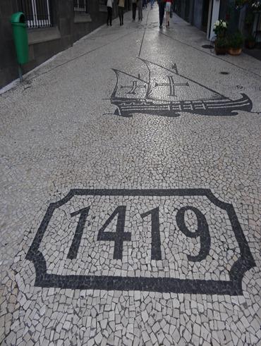 46. Funchal, Madeira 03-24-13