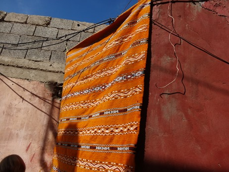 53.  Taroudant, Morocco