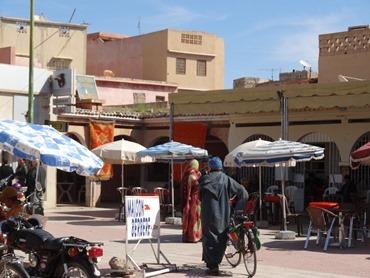 55.  Taroudant, Morocco