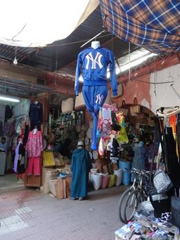 57.  Taroudant, Morocco