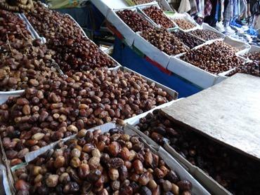 58.  Taroudant, Morocco