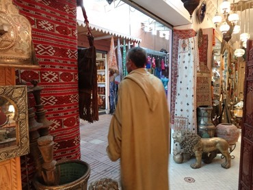63.  Taroudant, Morocco