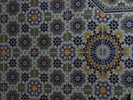 71.  Taroudant, Morocco