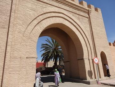 77.  Taroudant, Morocco