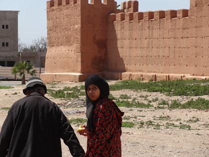 78.  Taroudant, Morocco