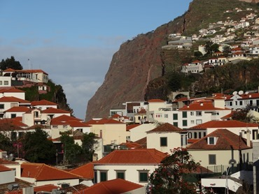 90. Funchal, Madeira Camara de Lobos