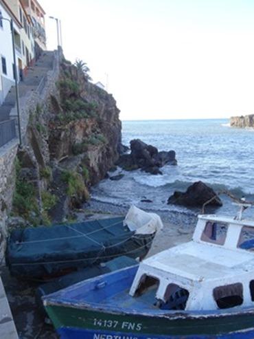 91. Funchal, Madeira Camara de Lobos