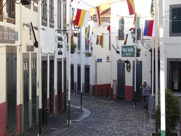98. Funchal, Madeira Camara de Lobos