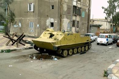 1. Port Said