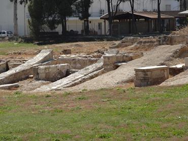10. Larnaka Kition Acropolis