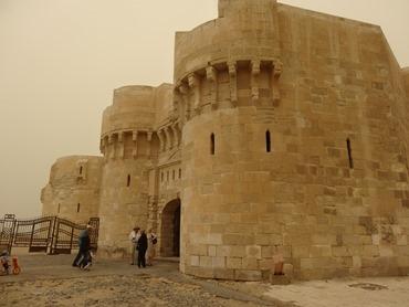101. Alexandria Fort Quaitbey