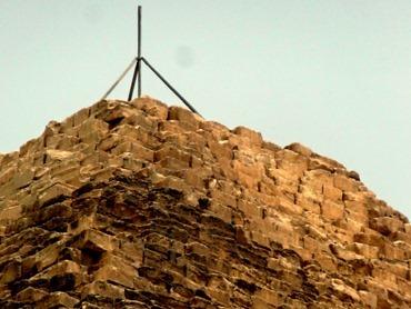 102.Giza (Pyramids)