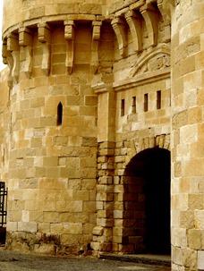 104. Alexandria Fort Quaitbey