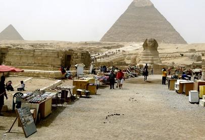 108.Giza (Sphinx)
