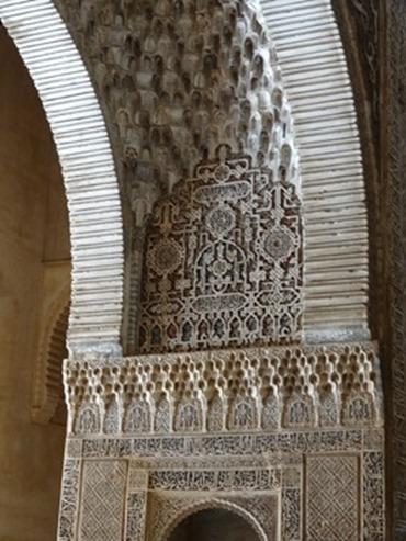 112. Alhambra, Granada
