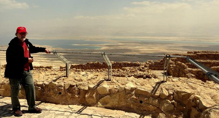 113a. Masada