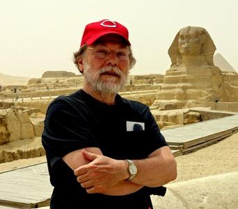 116.Giza (Sphinx)