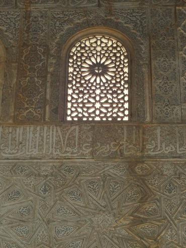 117. Alhambra, Granada