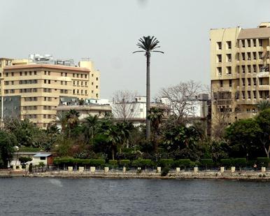 117. Cairo
